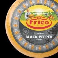 پنیر گودای فلفل سیاه