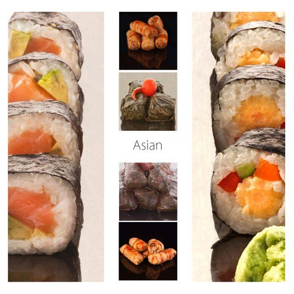آسیایی