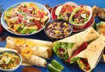 غذای مکزیکی