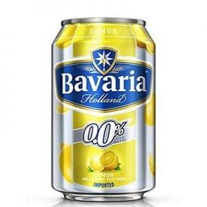 باواریا لیمو