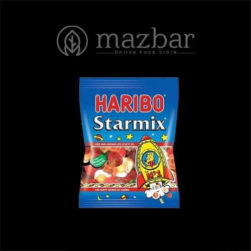 هاریبو-استارمیکس