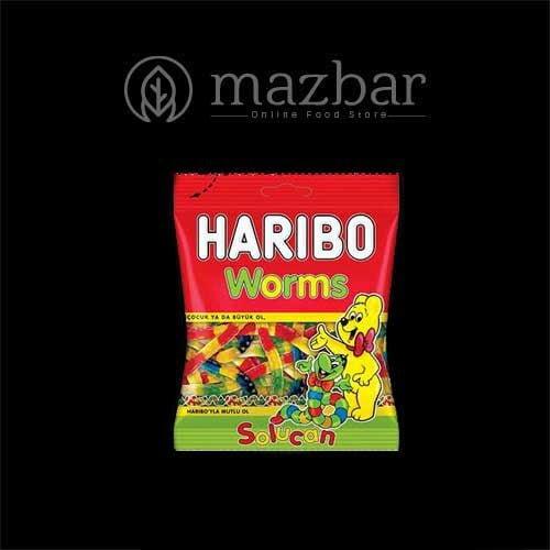 هاریبو-ماری