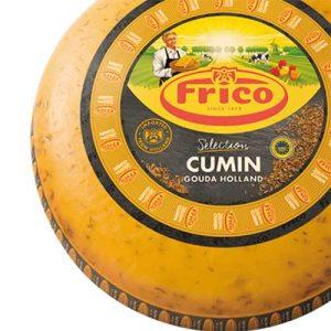 پنیر گودای زیره