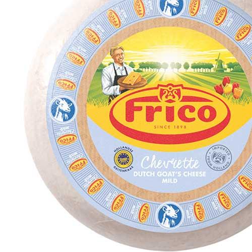 پنیر گودای ملایم بز