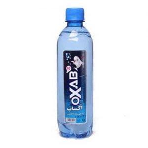 آب معدنی اکساب