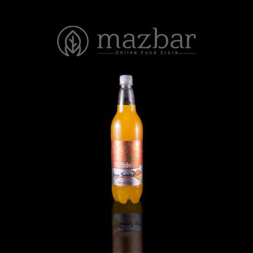 هوفنبرگ-پرتقال موز