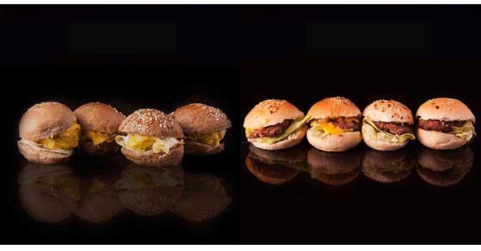 همبرگر-چیکن-برگر