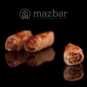 اسپرینگ-رول-گوشت