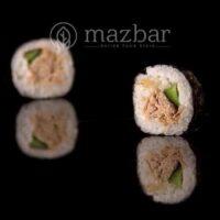 سوشی-تن-ماهی