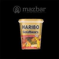 هاریبو-خرسی-سطلی