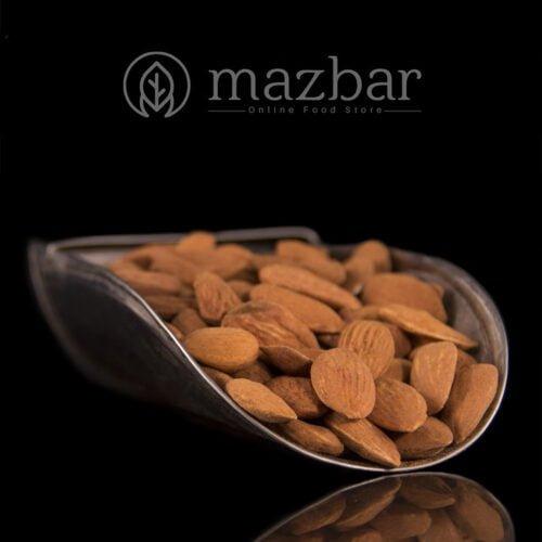 بادام درختی -ایرانی خام