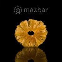 آناناس-خشک
