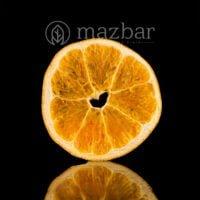 پرتقال-خشک